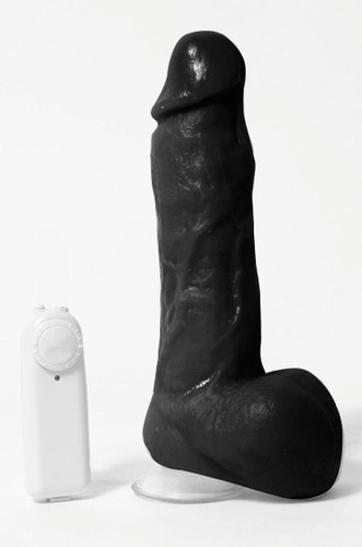 sexshop realistico aiden shaw black