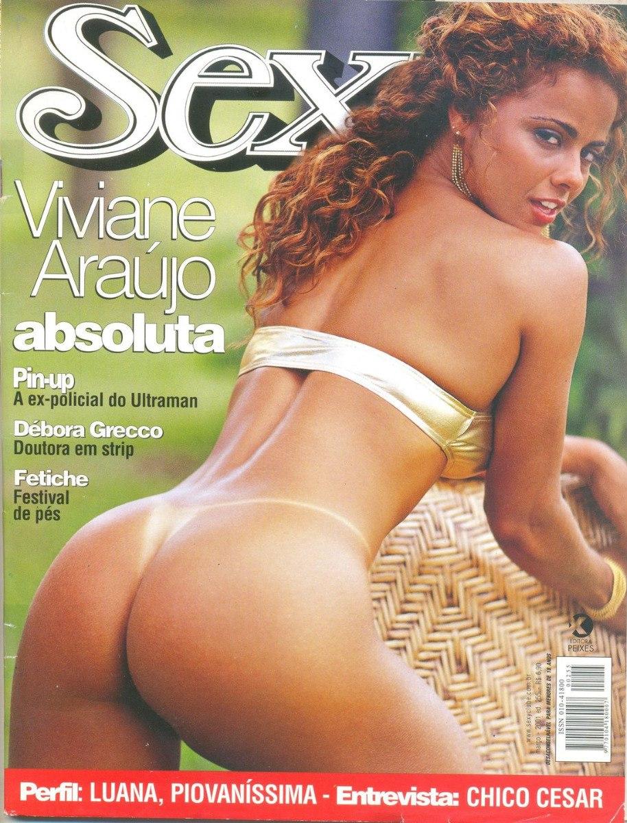 Analice Nicolau Fotos Sexy sexy 1999 - viviane araujo* débora greco* analice nicolau