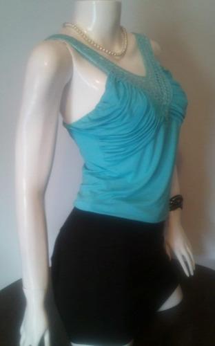 sexy blusa  con diseño