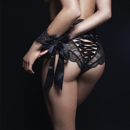 72cc0caf1ae6d Sexy Calcinhas Das Mulheres De Alta Renda Da Cintura Alta - R  25