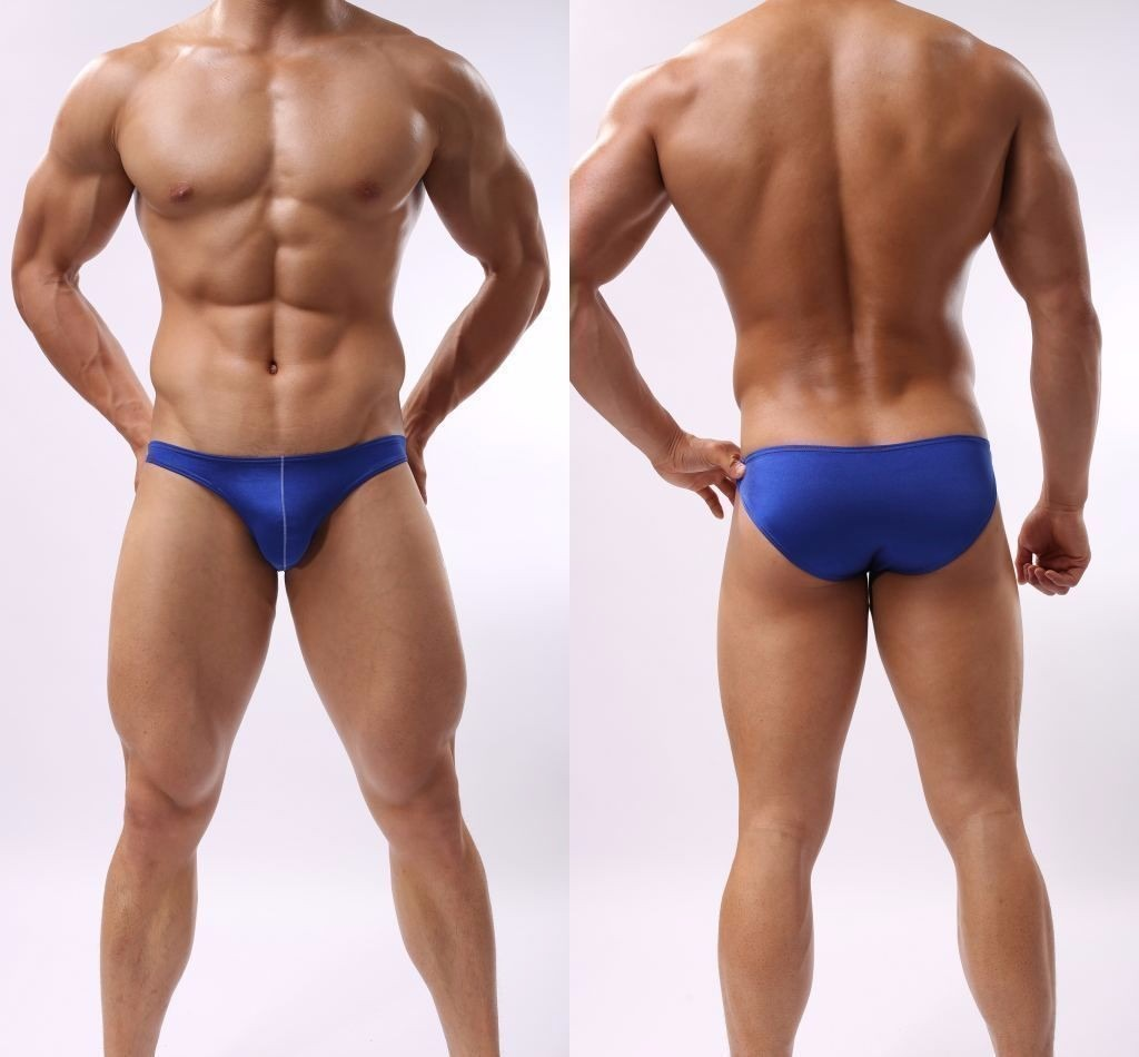 49784181156a Sexy Calzoncillo Hombre Natación Bikini Swimwear Huawei Lte