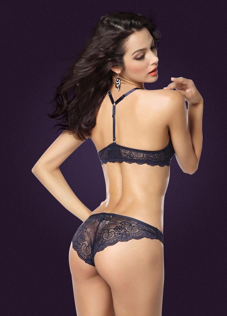 Sexy conjunto interior brasier y calzon sexis moda for Conjuntos sexis ropa interior