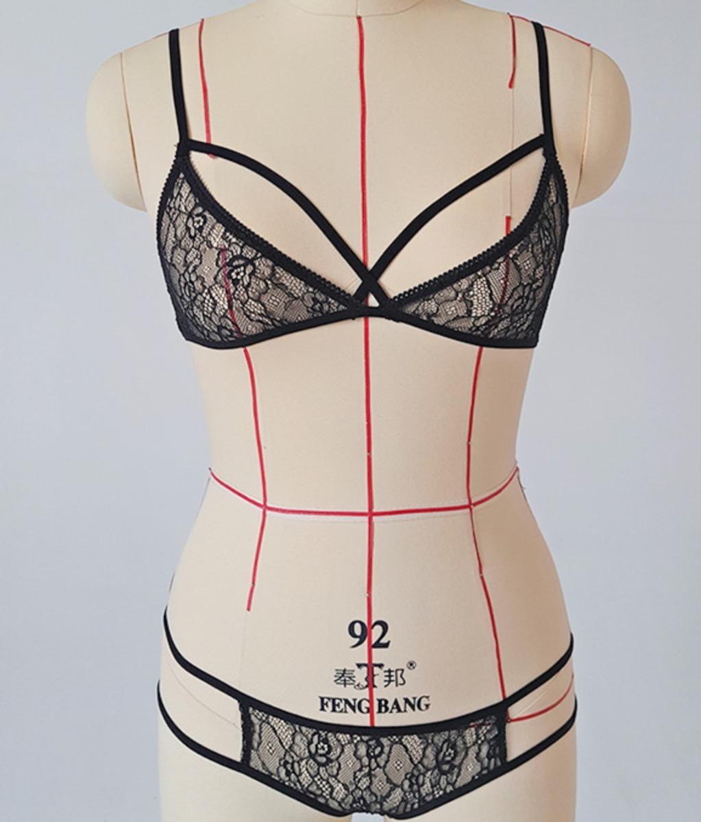 1b64802b8 sexy encaje brasier sujetador lenceria moda conjunto tanga. Cargando zoom.