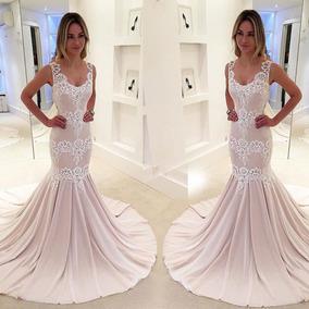 e9546ea73 Vestido Huasa Elegante - Vestidos De novia de Mujer en Mercado Libre ...