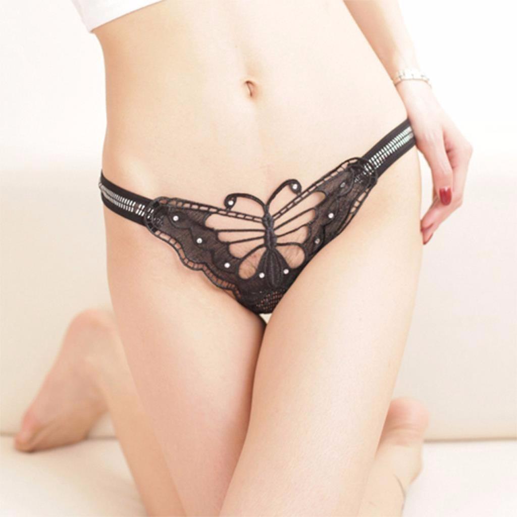 Sexy Lenceria Dama Tangas Encaje Lote 10 Pzas -  50000 -1173