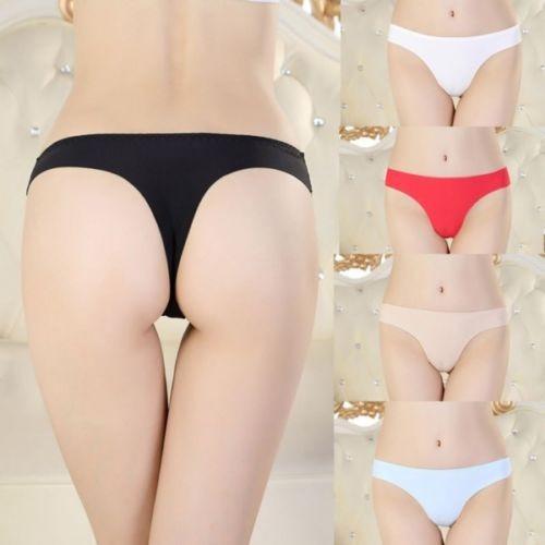 sexy  pantie interior lencería erótica negro buena calidad