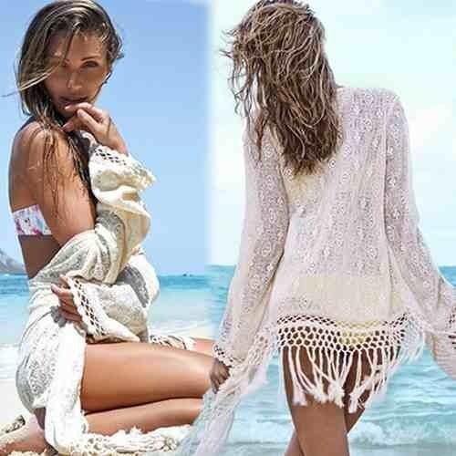 Vestidos para la playa chile