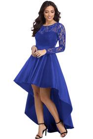 a12fe7cec Vestido Multifuncion De Avon Color Vestidos Largos Mujer - Vestidos ...