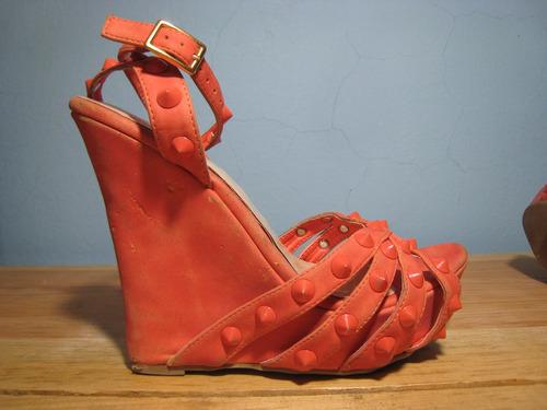 sexys zapatillas shoedazzle #26 mexicano