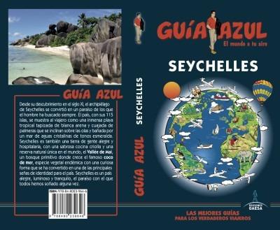 seychelles(libro viajes)