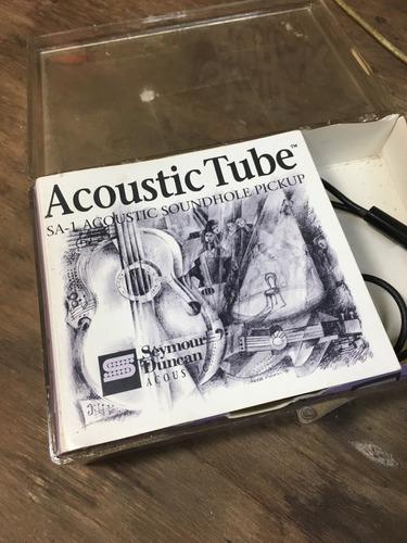seymour duncan acoustic tube