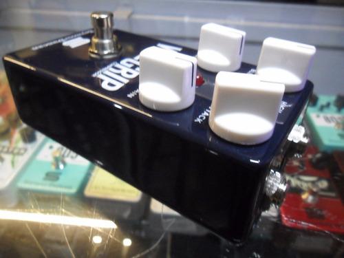 seymour duncan pedal para guitarra electrica vise grip