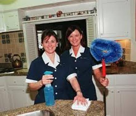 sf servicio de limpieza por hora