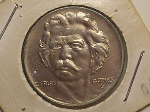s/fc) 300 r$. 1936    carlos gomes