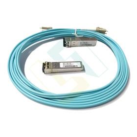 Sfp+ 10gb - Kit Completo 2m Cisco Mikrotik Huawei Hp Etc