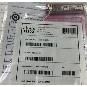 Sfp Transceiver Cisco