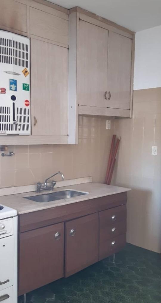 sg propiedades vende dpto 2 ambientes
