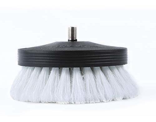 sgcb pro 3.5 rr cepillo de taladro para alfombras con acceso
