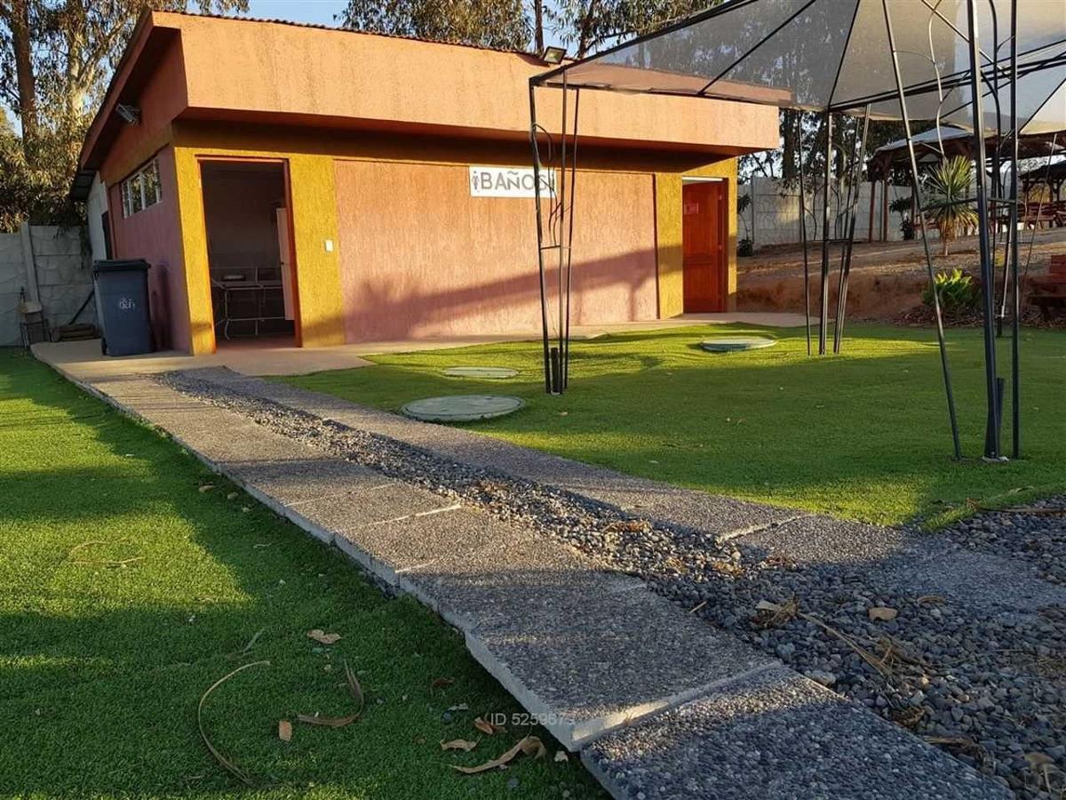 (sgd) sector patagual, villa alemana, va