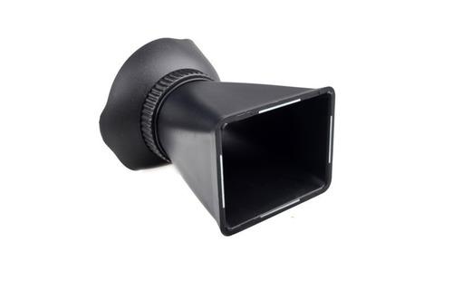 sgg photo video lcd viewfinder v3 para canon t2i,t3i,t4i,t5i
