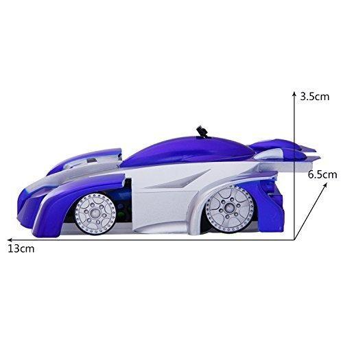 sgile latest rc wall climber car toy para niños regalo de