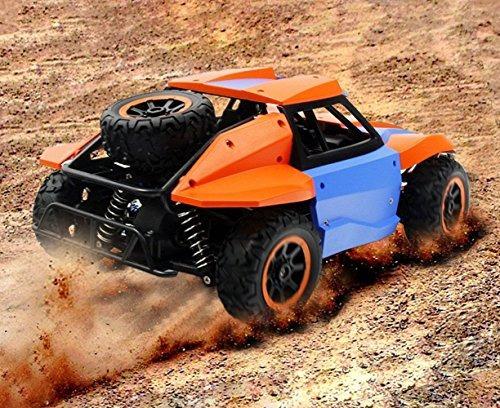 sgota rc coche 1 18 de alta velocidad inalambrica de 24 ghz