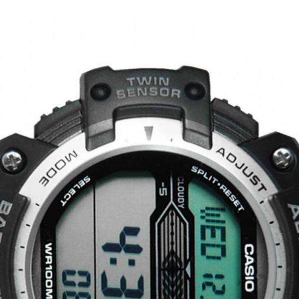 498e6febf2e Sgw-300h-1av Relógio Casio Outgear Altimetro Barometro Te... - R ...