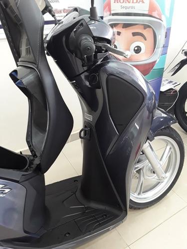 sh 150i abs automatico aro 16  freio led chave smartkey