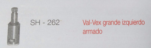 sh-262 helvex pregunte por el precio especial c3518