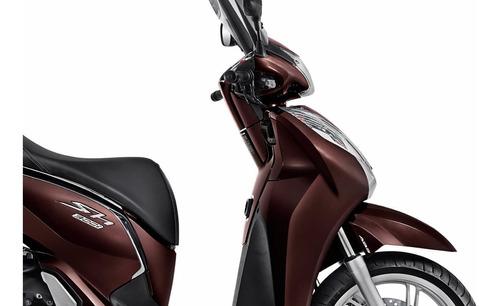 sh 300 honda scooter 2019