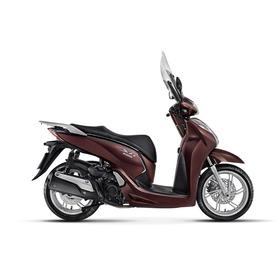 Sh 300 I Abs 2019 0 Km Garantia Honda De 3 Anos