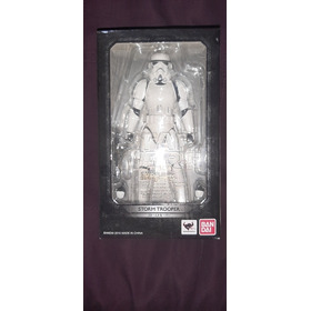 Sh Figuarts Stormtrooper Ep. 4.
