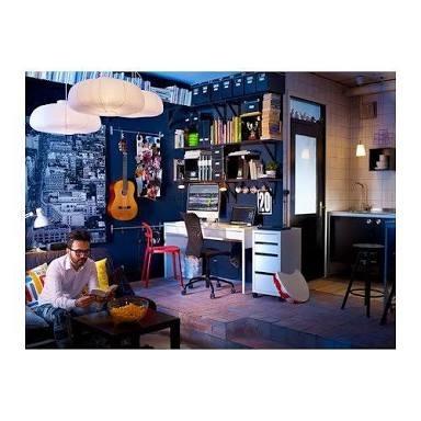 Shade de lmpara colgante vate de ikea 30000 en mercado libre shade de lmpara colgante vate de ikea aloadofball Choice Image