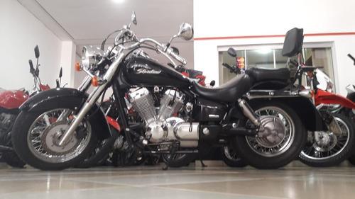 shadow 750 2006