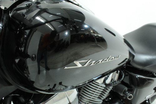 shadow 750 honda