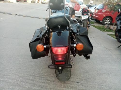 shadow 750 honda