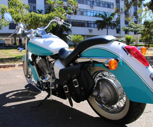 shadow 750 moto honda