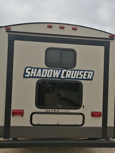 shadow cruiser ultra