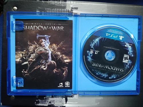 shadow juego ps4