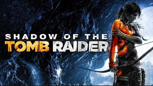 shadow of the tomb raider croft edition steam