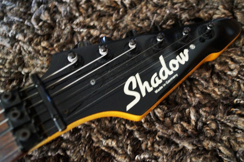 shadow s-100 made in germany