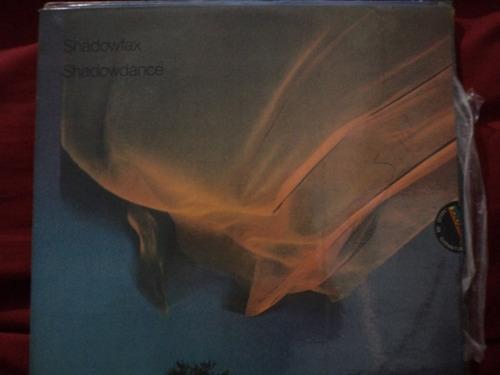 shadowfax - shadowdance -  lp
