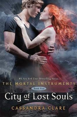 shadowhunters 5 city of lost souls