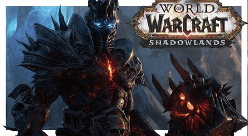 shadowlands edición heróica completa, world of warcraft, wow