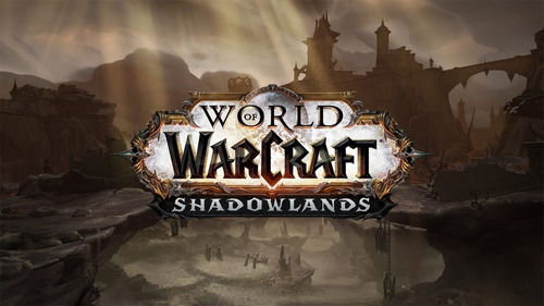 shadowlands heroic edition, world of warcraft, wow