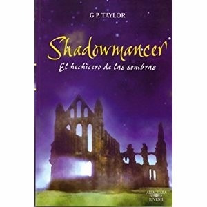 shadowmancer / g. p. taylor