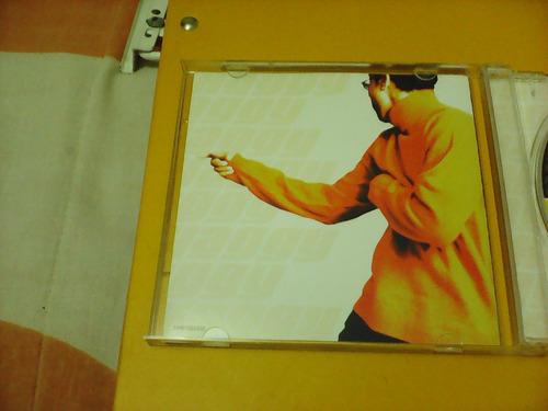 shaggy - hot shot - cd nacional