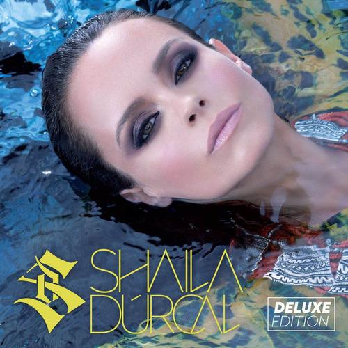 shaila durcal shaila durcal disco deluxe cd + dvd