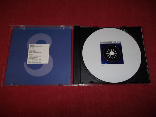 shakatak - under your spell cd imp ed 2002 mdisk