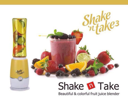 shake and take 3 (2vasos) envio a todo chile